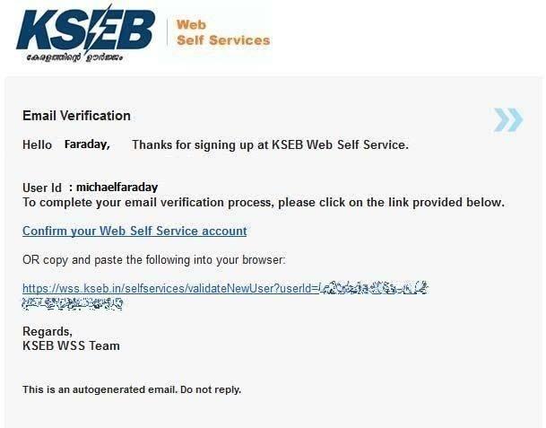 kseb registration 4